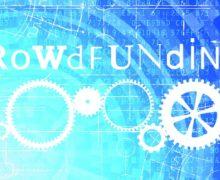 Crowdfunding-Infoveranstaltung
