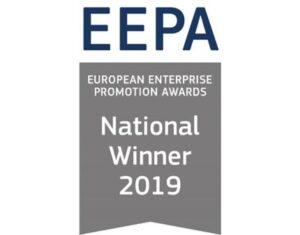 EEPA National Winner
